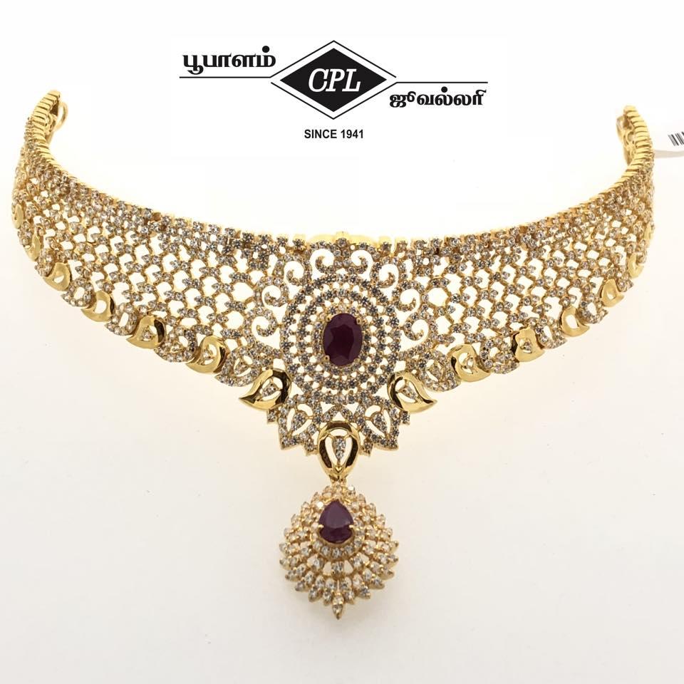 Bhoopalam Jewellery